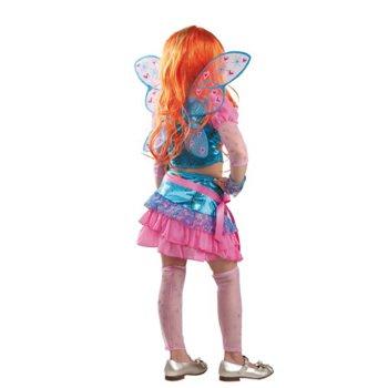 Прокат костюма феи для девочки