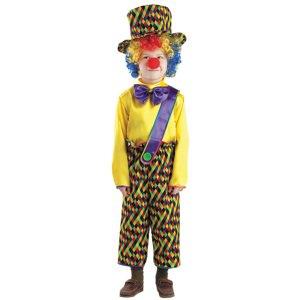 костюм Клоуна напрокат в Бобруйске