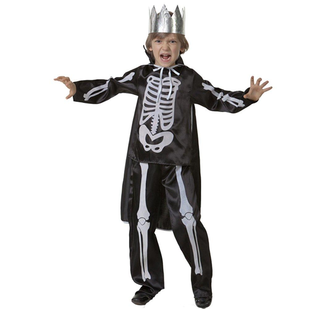 новогодний костюм Кощея для мальчика напрокат в Бобруйске