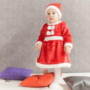 Новогодний детский костюм напрокат