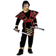костюм ниндзя напрокат в Бобруйске