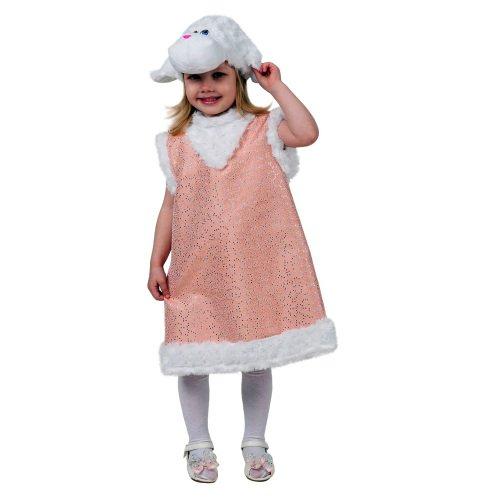 Детский новогодний костюм напрокат