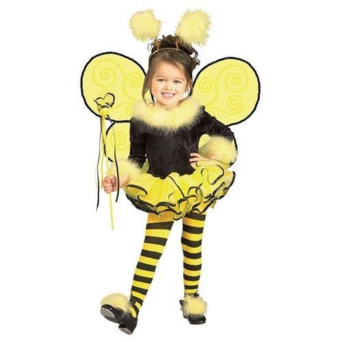костюм пчёлки для девочки напрокат