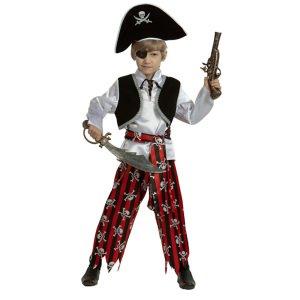 прокат пиратского костюма в Бобруйске