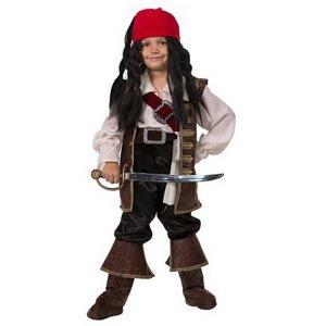 прокат костюма пирата для мальчика