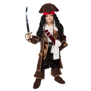 новогодний костюм для мальчика пират напрокат в Бобруйске