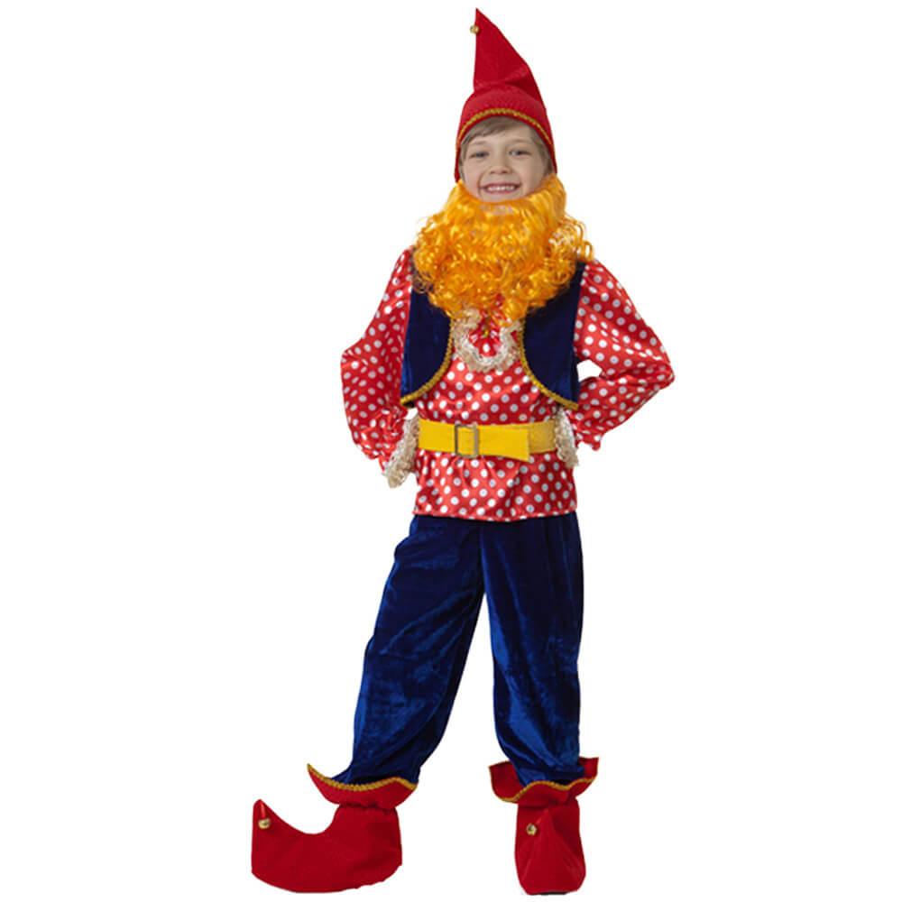 костюм гномика напрокат в Бобруйске