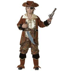 карнавальные костюмы для мальчиков Капитан пиратов