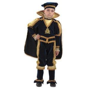Прокат костюма для мальчика Принц