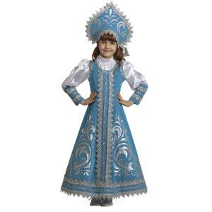 Прокат новогодних костюмов для девочки в Бобруйске