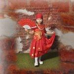 детсикй костюм цыганки напрокат в Бобруйске