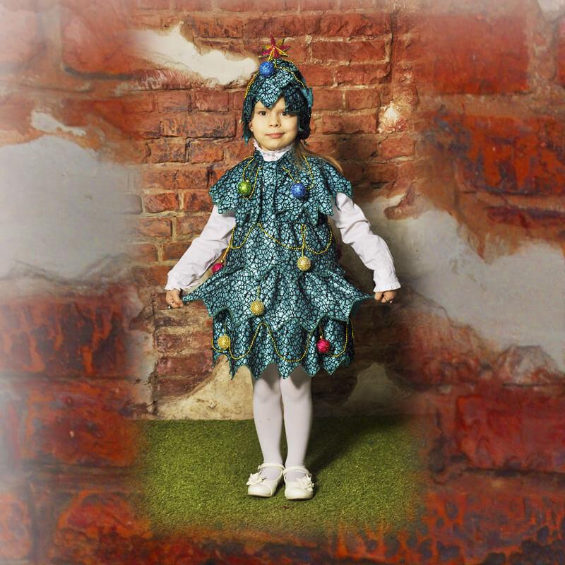 детские новогодние костюмы напрокат в Бобруйске
