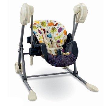 музыкальный стульчик для кормления