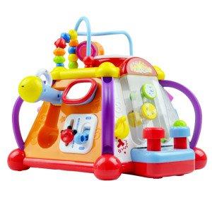 развивающие игрушки напрокат в Бобруйске