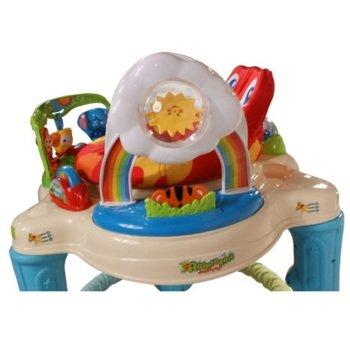 Детсикий игровой центр, ходунки в аренду