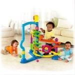 детский игровой центр напрокат