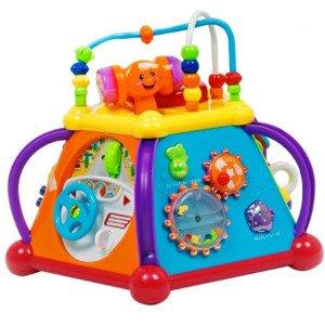Детские развивающие игрушки напрокат в Бобруйске