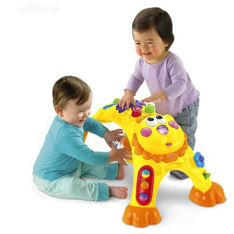 Детские развивающие игрушки напрокат Бобрйск