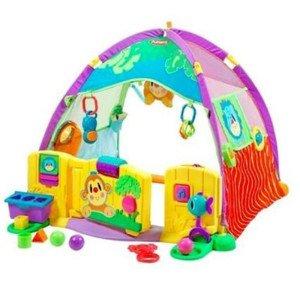 Игровой домик-палатка напрокат