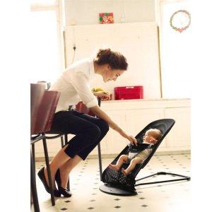 Прокат детских шезлонгов для новорожденных