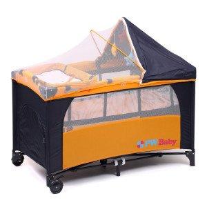 Манеж-кровать напрокат в Бобруйске