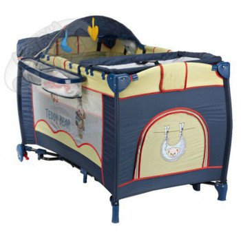 Манеж-кровать для детей