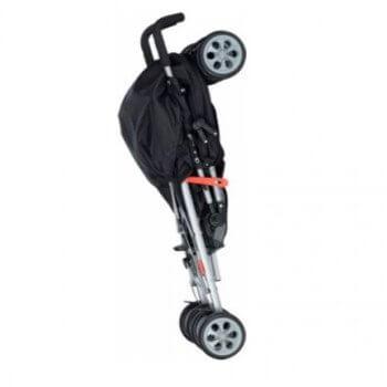 прогулочная коляска трость
