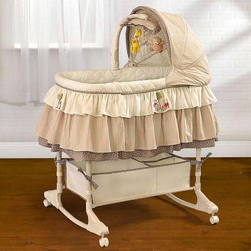 Колыбель для новорожденных напрокат в Бобруйске