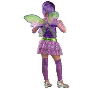 Прокат костюма феи