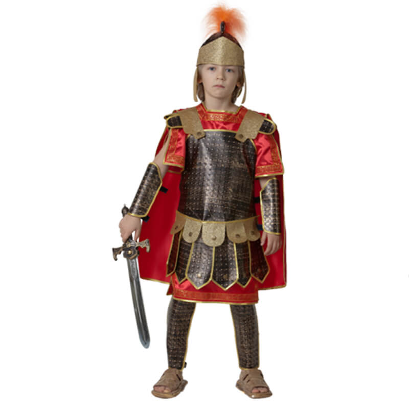 Костюм римского воина напрокат в Бобруйске