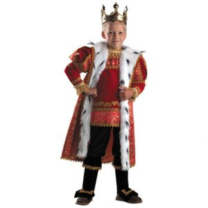 Костюм Короля напрокат в Бобруйске