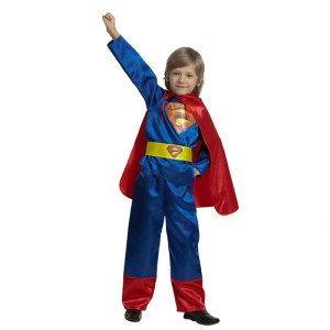 Костюм Супермена напрокат в Бобруйске