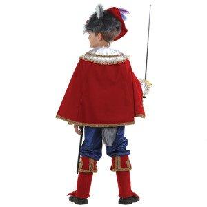 Новогодний костюм для мальчика напрокат