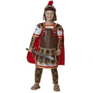 Карнавальный костюм Гладиатор напрокат для мальчика