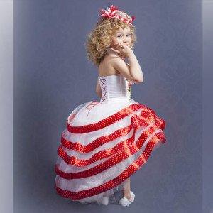 прокат детсих платьев в Бобруйске
