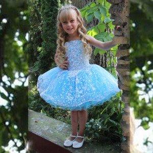 Платье для девочки 5-6 лет