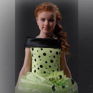 прокат нарядных детсикх платьев в Бобруйске