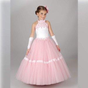 нарячднок платье для девочки 5-6 лет