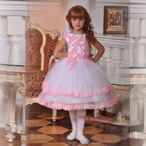 Детсокие вечерние платья напрокат