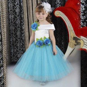 детское платье в аренду