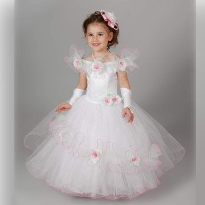 Прокат детсикх платьев в Бобруйске