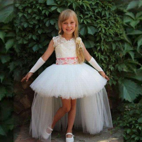 Платья Для Девочек Дошкольного Возраста Класса Luks