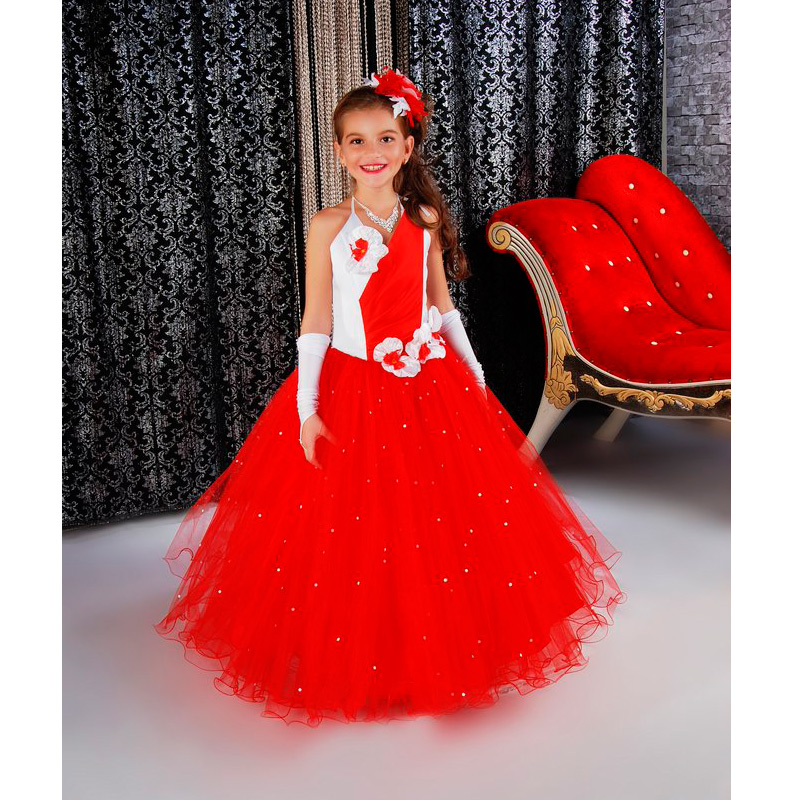Детское платье напрокат в Бобруйске