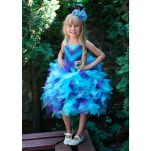 Платье для девочки напрокат в Бобруйске
