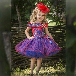 нарядные платья для детей в Бобруйске