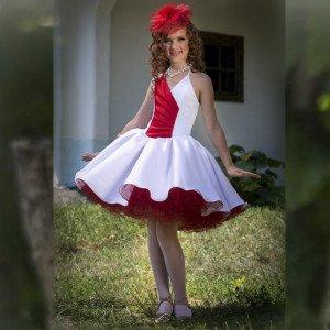 прокат вечерних платьев для девочек