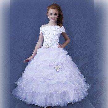 платья для девочки 7-10 лет