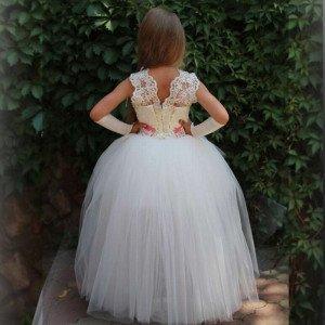 Прокат детских платьев Бобруйск
