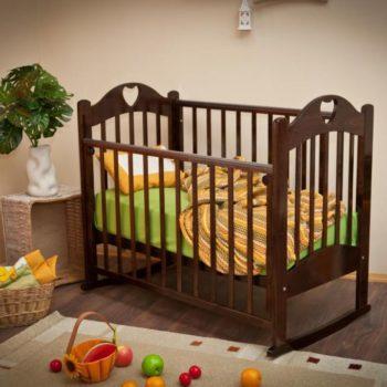 Кроватки детские напрокат в Бобруйске