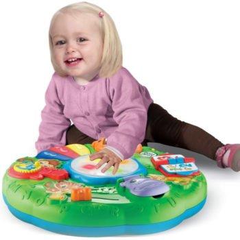 Детские игровые столики